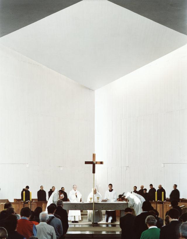 big magazine | benedictine monastery