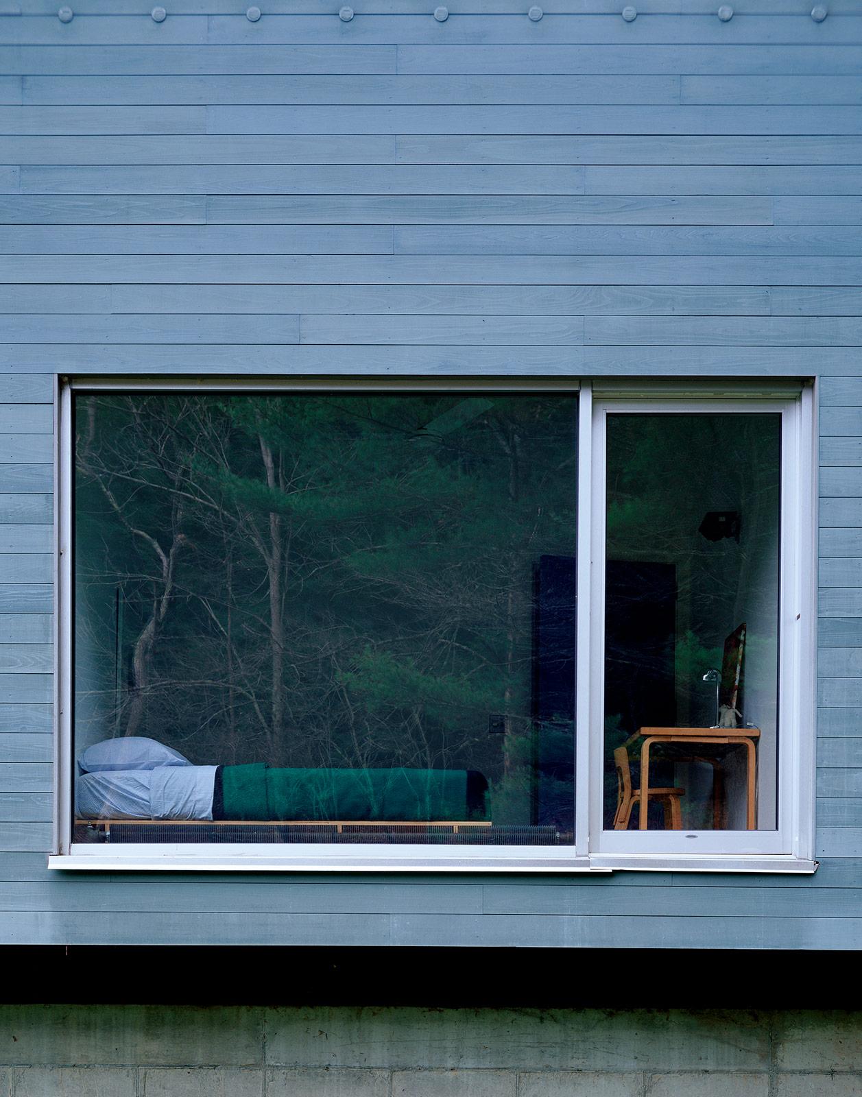 dwell magazine | frampton house