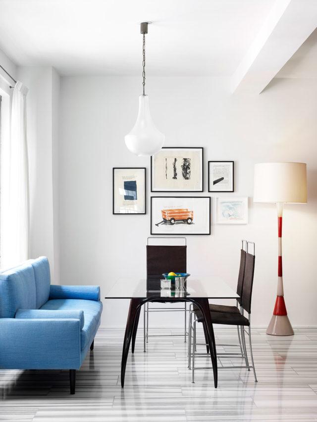 t magazine | seldorf apartment