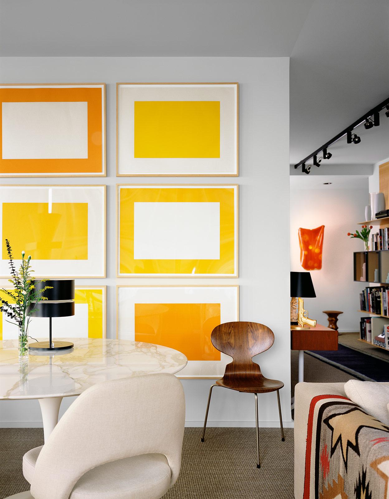 t magazine | un apartment