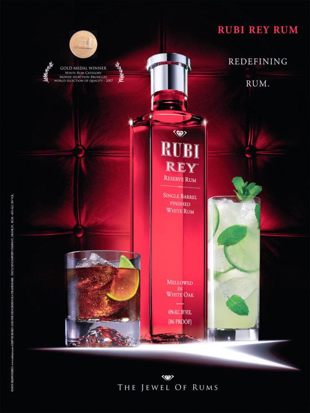 rubi rey