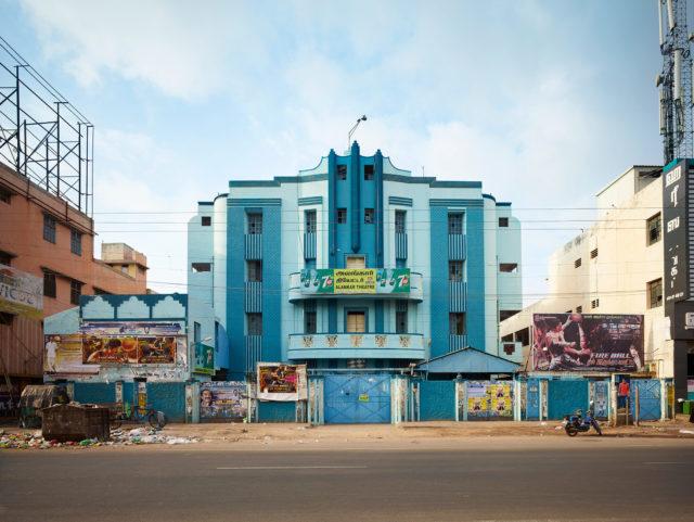 hole & corner | theaters | india