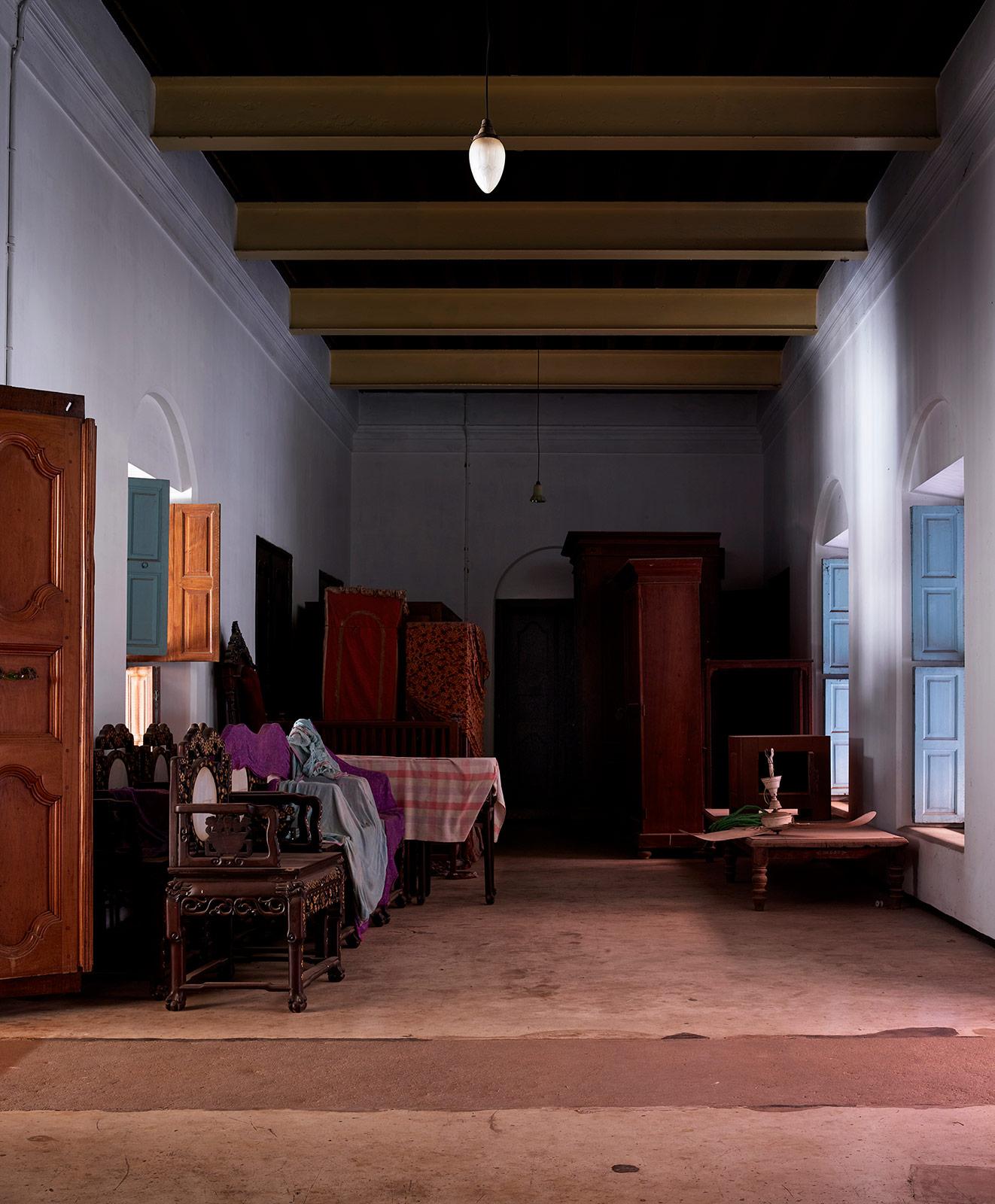 t magazine | mansions | india