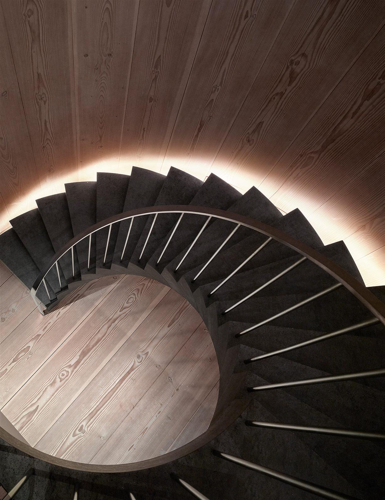 architectural digest | dienst residence